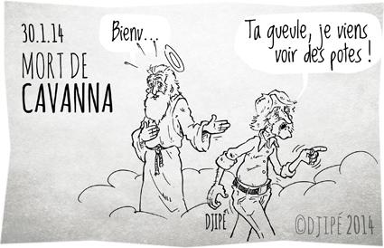 caricatures, Cavanna, Charlie Hebdo, dessin de presse, dessinateur, dessinateur humoristique, Djipé, écrivain, François Cavanna, Hara-Kiri, humour, humour noir, Paradis, Pierre Desproges, Professeur Choron, Rabelais, satire, St-Pierre,