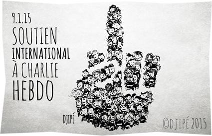attaque terroriste, Cabu, caricatures, Charb, Charlie Hebdo, dessin de presse, humour, humour noir, liberté d'expression, presse satirique, terrorisme, Tignous, Wolinski,