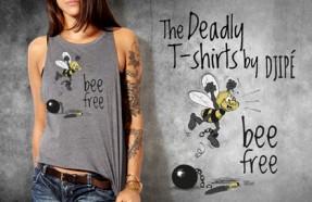 Tshirts_Bee