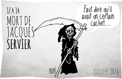 caricatures, dessin de presse, dessinateur, Djipé, humour, humour noir, Jacques Servier, malades, Mediator, médicament, mort, scandale sanitaire,