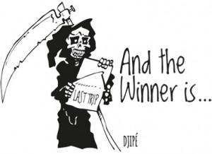 Djipé, caricature, dessin de presse, dessin saitirique, humour noir