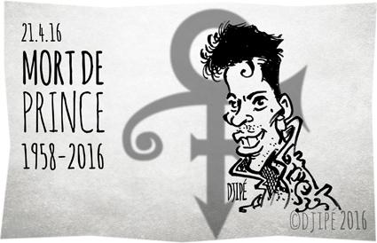 caricatures, Cream, dessin de presse, dessin satirique, dessinateur, Djipé, Girls & Boys, humour noir, Kiss, Let's Go Crazy, love symbol, Minneapolis, Prince, Purple Rain,
