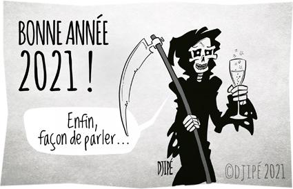 #2021, #caricatures, #champagne, #climat, #coronavirus, #covid, #covid19, #dessinsatirique, #HappyNewYear, #HappyNewYear #vœux #nouvelan #2021 #climat #réchauffement #champagne #guerre mondiale #covid #covid19 #coronavirus #vaccin #mort #politique #caricatures #humournoir #dessinsatirique, #humournoir, #vaccin, #vœux,